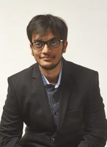 Pratik Singhal- Instructor